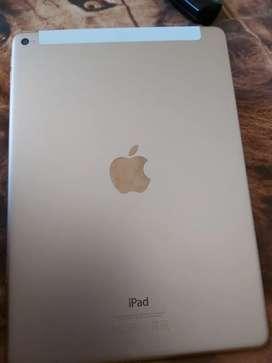 Vendo apple ipad tableta