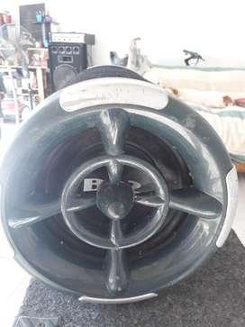 Vendo Bazoka 6pulgadas B52 Potenciada