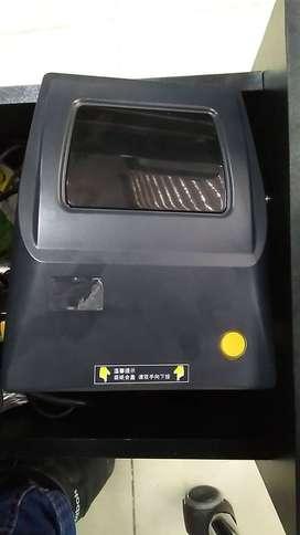 Mflabel - Impresora de etiquetas térmica 4x6