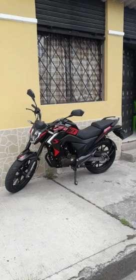 Moto 2020 de oferta