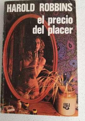 El precio del placer - Harold Robbins