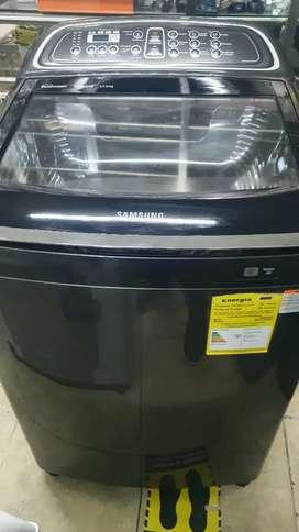 Vendo lavadora samsung  de 37 libras