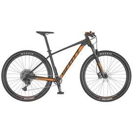 Bicicleta SCOTT Scale 960. Crédito sin inicial