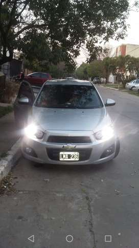 SONIC LT 1.6/2012 IMPECABLE!