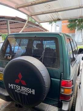 Hermoso Montero Mitsubishi