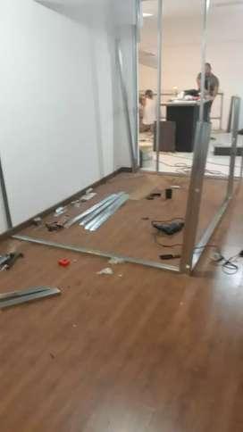 Servicios de remodelacion y construcción, repaaciones y mas