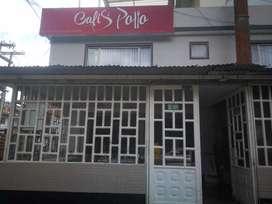 Venta Restaurante-Asadero