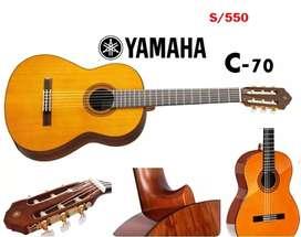 Guitarras acústicas Yamaha
