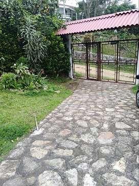 LA MESA, CUNDINAMARCA, Vereda San Nicolás Parte Alta