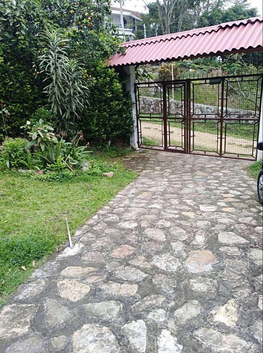 LA MESA, CUNDINAMARCA, Vereda San Nicolás Parte Alta 0