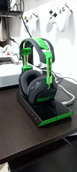 Headset Astro a50