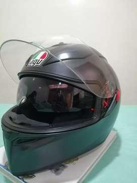 Casco Motocicleta Certificado