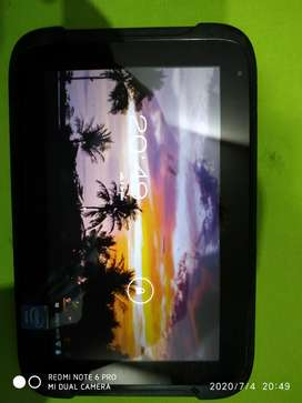 Vendo Tablet exelente estado. Intel inside