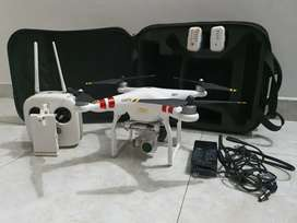 Drone DJI Phantom 3 profecional