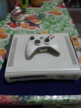 Sevende Xbox 360 Negociable