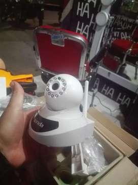 Vendo cámara inalámbrica es Sino istelar descargar la aplicación en el