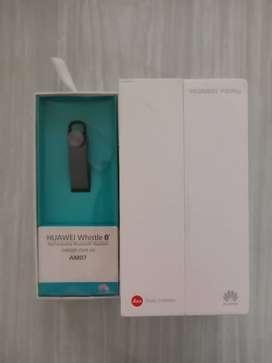 Vendo celular HUAWEI P10 PLUS en perfectas condiciones única dueña, incluido el HUAWEI WHISTLE, cargador de carga rápida
