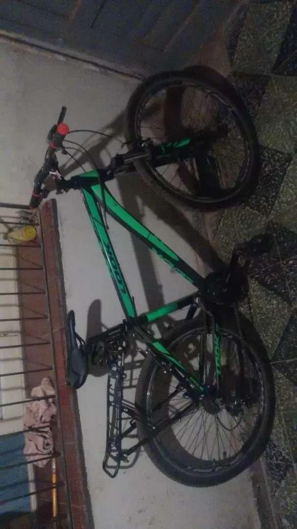 Vendo bicicleta.. 0