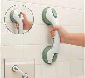 Barra de seguridad para baño adherible con ventosa