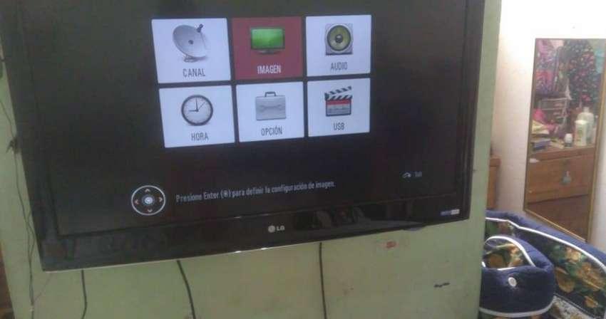 TV LCD LG 42 PULGADAS 0