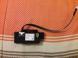 Placa modulo wifi Samsung LH43QBNEBGC/ZB
