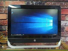 """HP All in One 20"""""""
