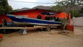 Venta o permuto por lote en minca bote todo al día.
