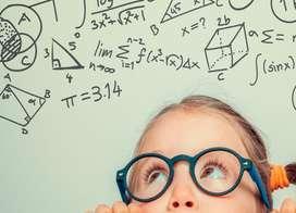 Clases particulares de química, matemática, física, biología