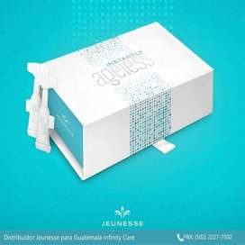 Instantly Ageless | Infinity Care | 5 Unidades | Guatemala