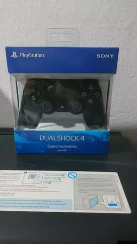 Joystick Ps4 Nuevo Originale