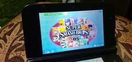Vendo Nintendo 3ds xl NEGOCIABLE