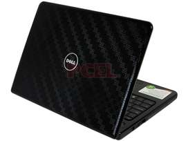 Laptop Dell  Core i3-370M (2.4GHz),Ram 4GB 320gb