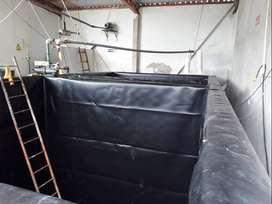 venta instalacion y mano de obra de geomenbrana