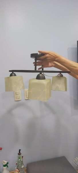 Lámpara de sala