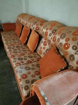 Muebles de caoba