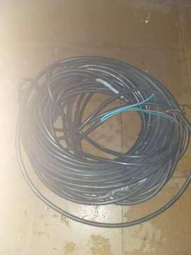 Vento cable tipo taller a buen precio barato