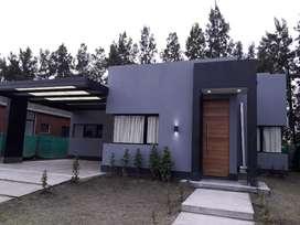 Casa country pinar 1 amueblada VERANO 2021Febrero