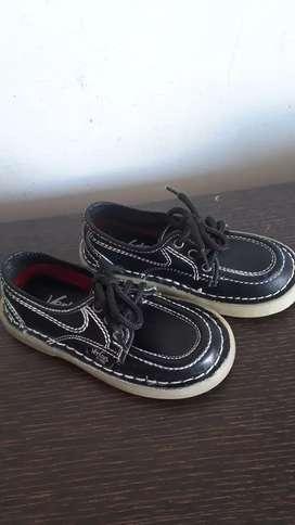 Zapatos colegial #26