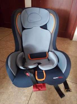 Asiento de Bebe para Vehiculos