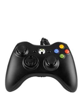 Control tipo Xbox 360 Exclusivo Para PC