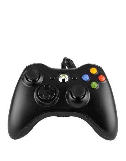 Control tipo Xbox 360 Exclusivo Para PC