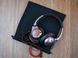 Audífonos Audio-Technica SonicFuel ATH-AX5