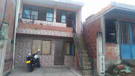 Casa terminada economica
