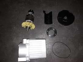 Repuestos bomba de vacío dosivac dvr 12