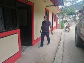 Se vende Casa 2 apartamentos Miramar Sur - Ibagué