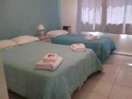 Hotel en Carlos Paz