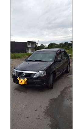 Vendo Renault Logan 2014