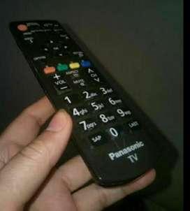 Control Tv Panasonic Leer