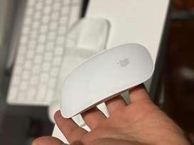 Magic Mouse 2 Inhalambrico Original Nuevo
