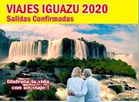 Viaje barato a Iguazu desde Lima